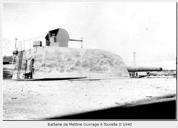 batterie metline14